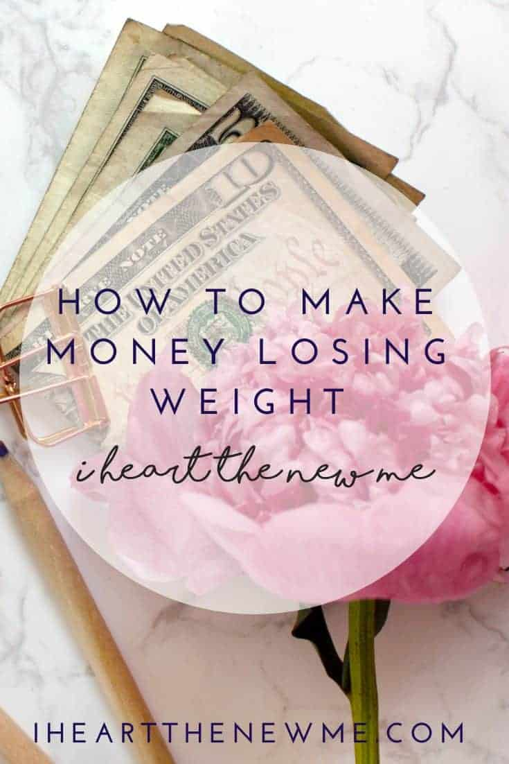 How I Made Money Losing Weight With DietBet