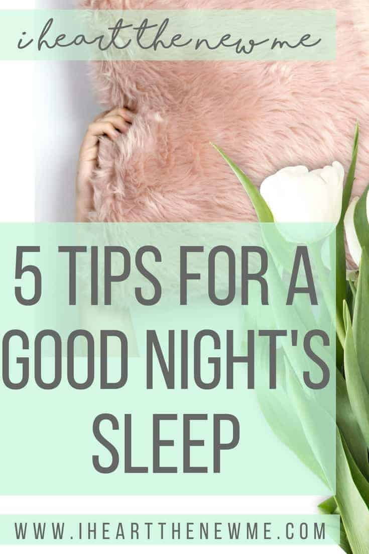 Better Sleep | Quality Sleep | Quick Tips for Better Sleep