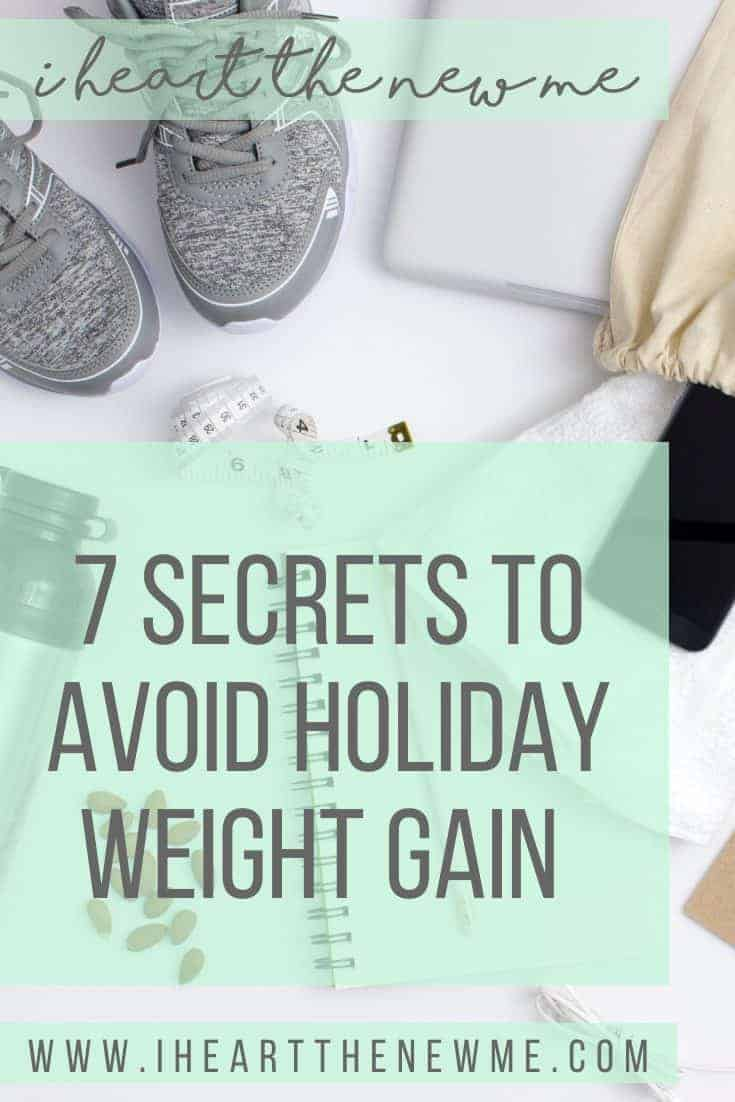 7 Secrets To Аvоid Hоlidау Wеight Gain