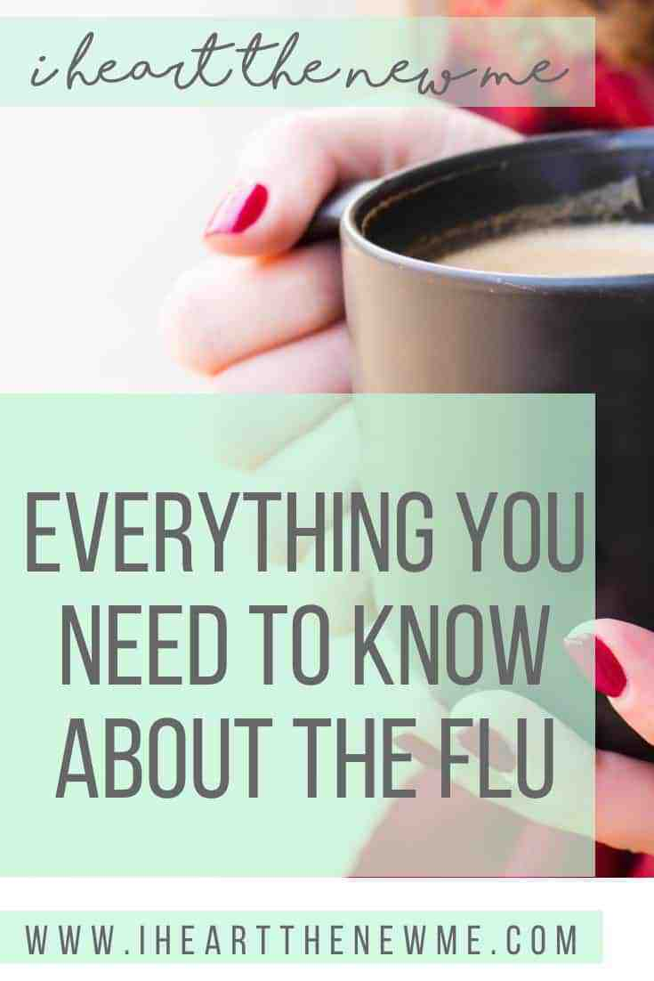 Everything You Need to Know about the Flu