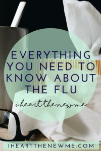 Protect Yourself from the Flu! Stay healthy this season. These tips are straight from the CDC.
