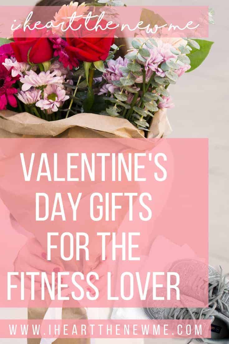 Valentine's Day Gifts and Gear For the Fitness Lover. Super fun, cute fitness Valentine's Day gifts! Stay active and lose weight this holiday!