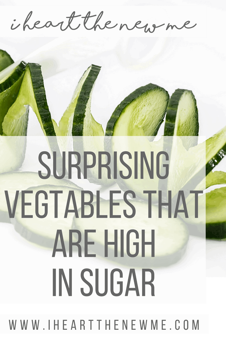 Find out all the surprising vegetables high in sugar! Don't sabotage your weight loss. Click to find out now!