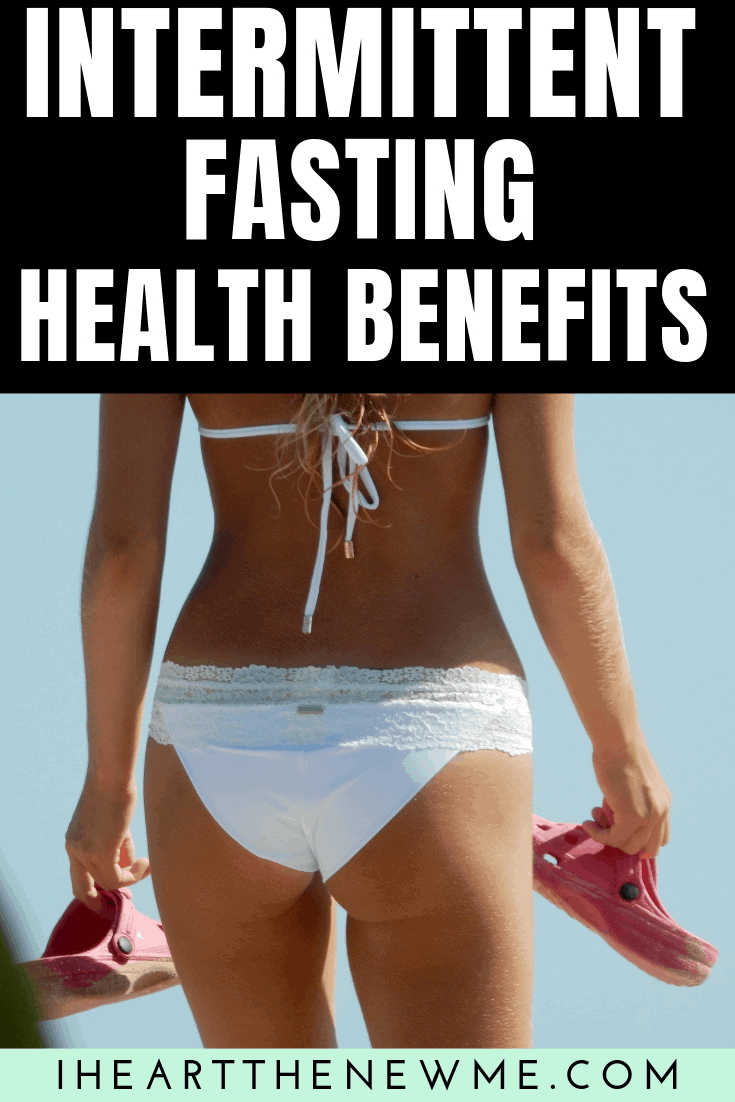 Top Benefits of Intermittent Fasting