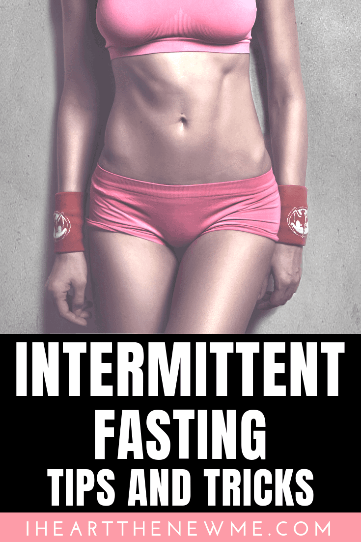 Top Tips for Intermittent Fasting