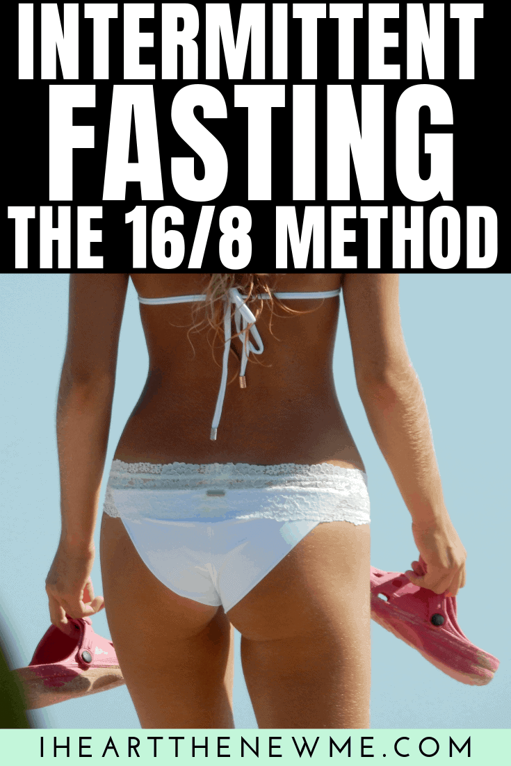 The 16/8 Method of Intermittent Fasting