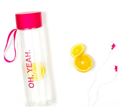 Lemon Water for Belly Bloat
