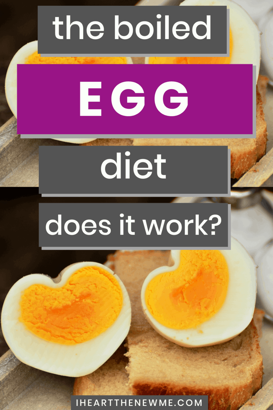 Lose 20 Pounds In 2 Weeks The Boiled Egg Diet
