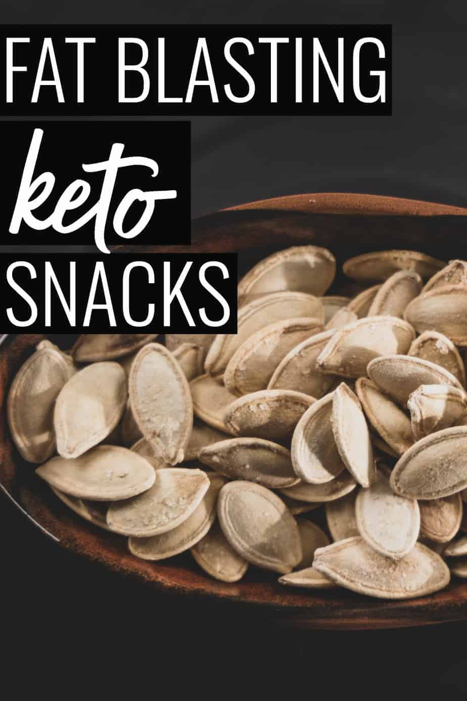 Fat Blasting Low Carb Keto Snacks