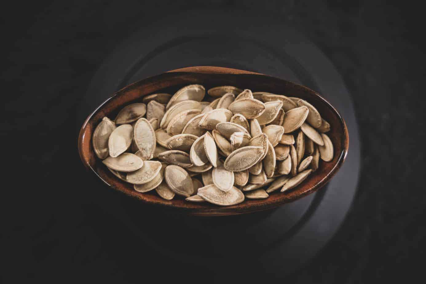 Seeds Are The Perfect Low Carb Keto Snack