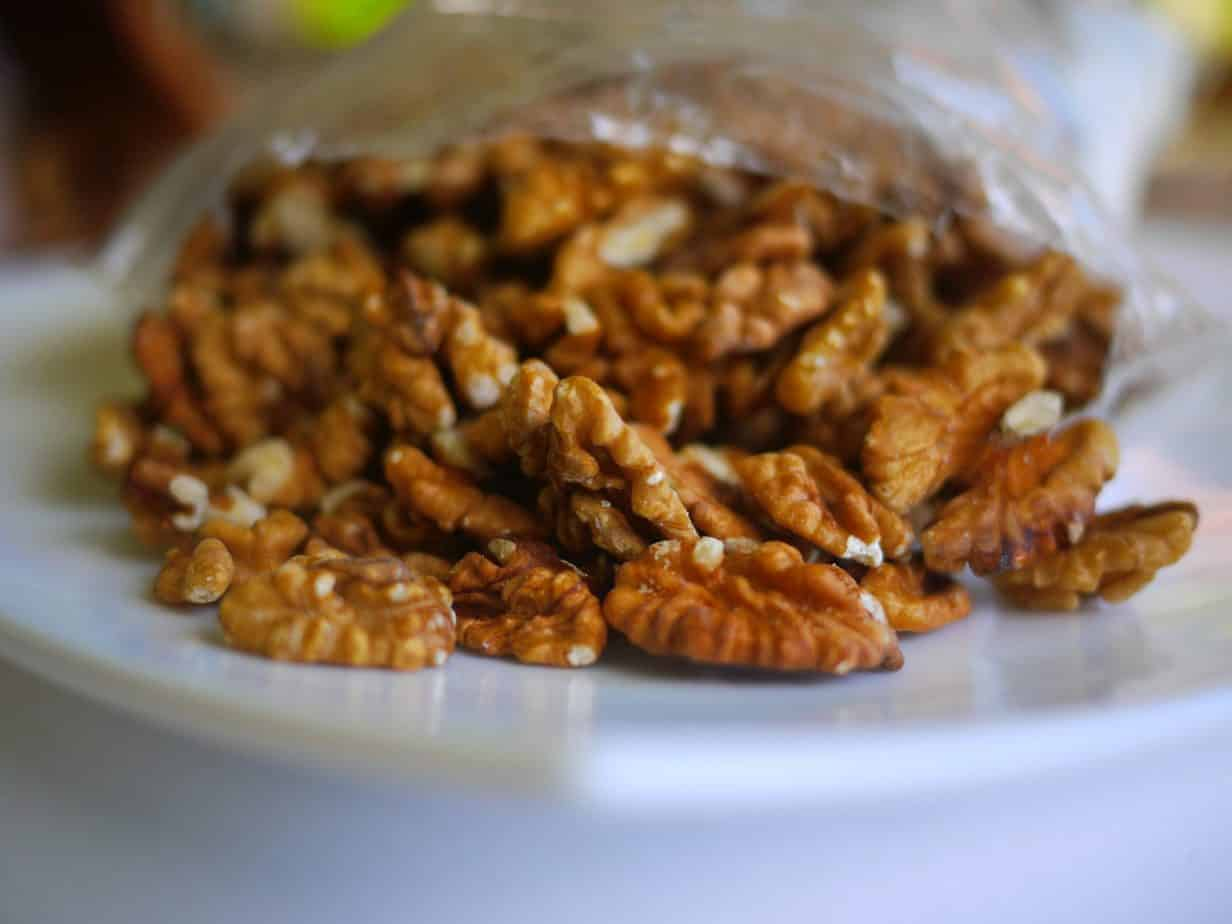 Nuts Are The Perfect Low Carb Keto Snack