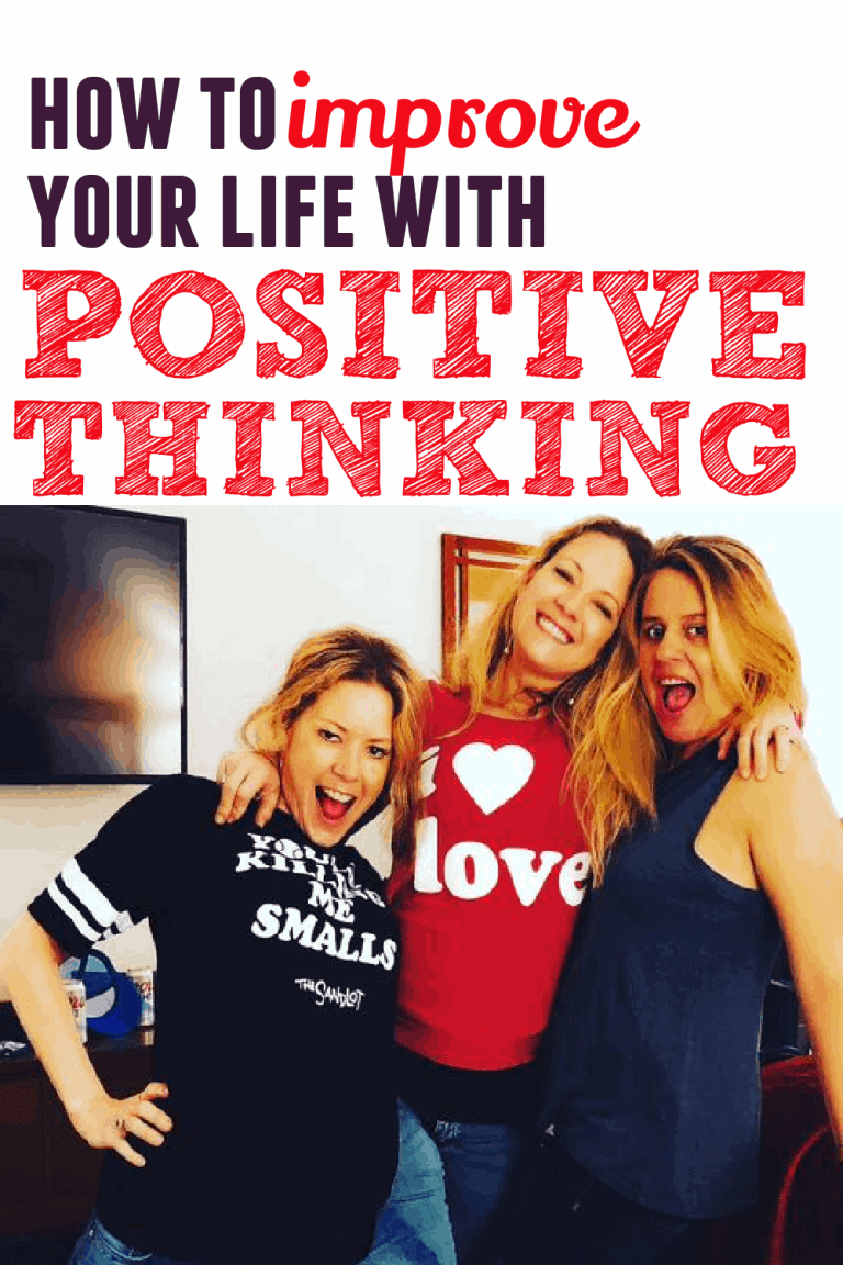 How Positive Thinking Can Improve Your Life