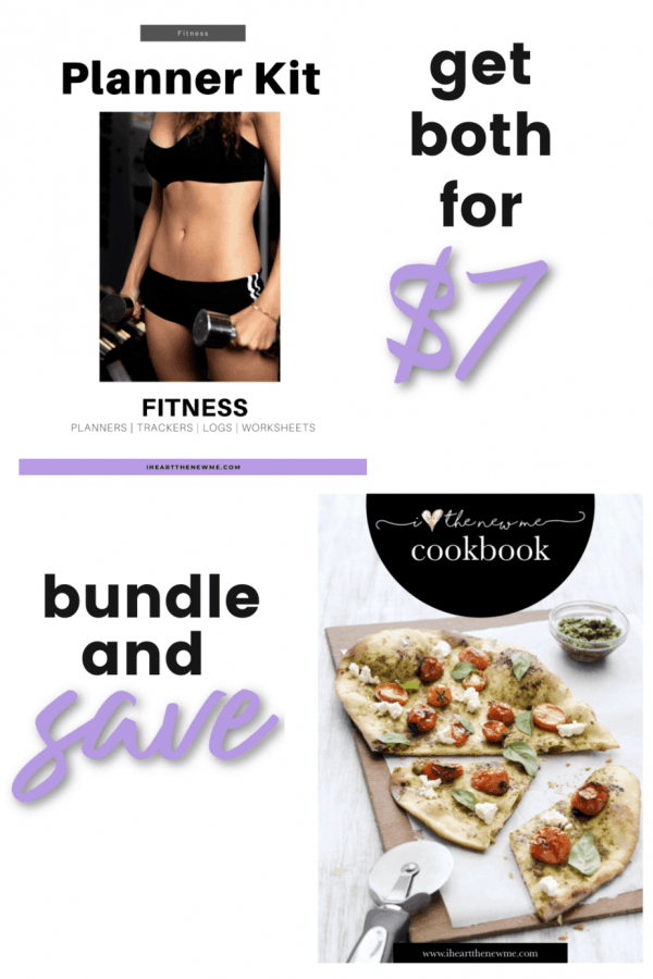 Diet and Fitness Planner