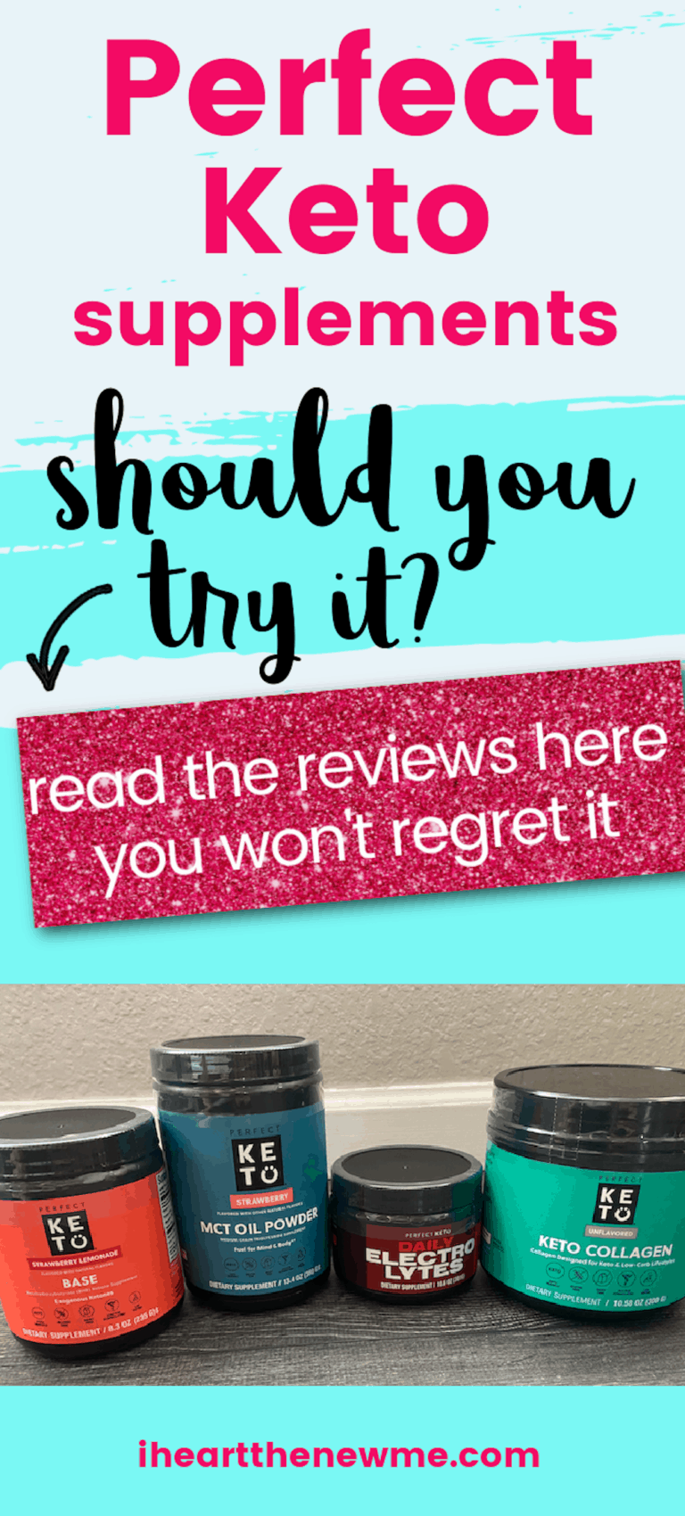 My Perfect Keto Review – Read Before You Buy!